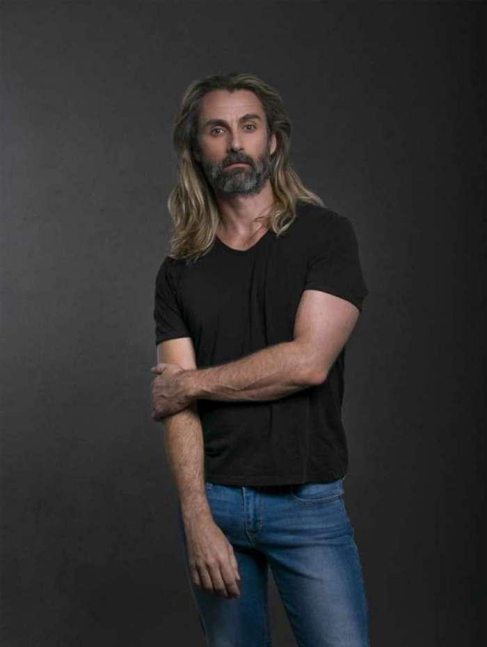André Dias, o Groa de 'Segundo Sol', é um dos apoiadores da campanha