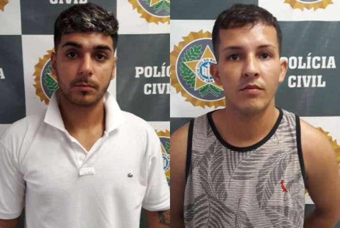 Dupla que integraria milícia é apontada como autora de assassinato contra suspeito de tráfico em São João de Meriti