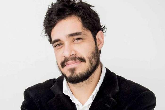 Humorista Diogo Almeida
