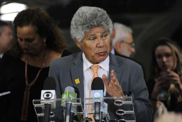 Deputado federal Chico Alencar (Psol-RJ)