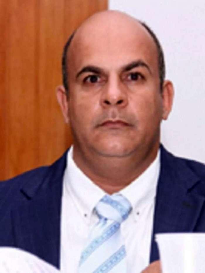 Guillerni Ribeiro Camargo, o Guigui