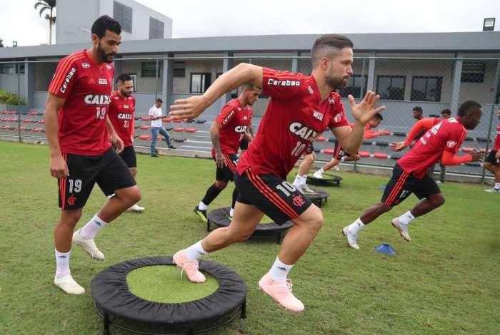 Flamengo ainda tem chances de título