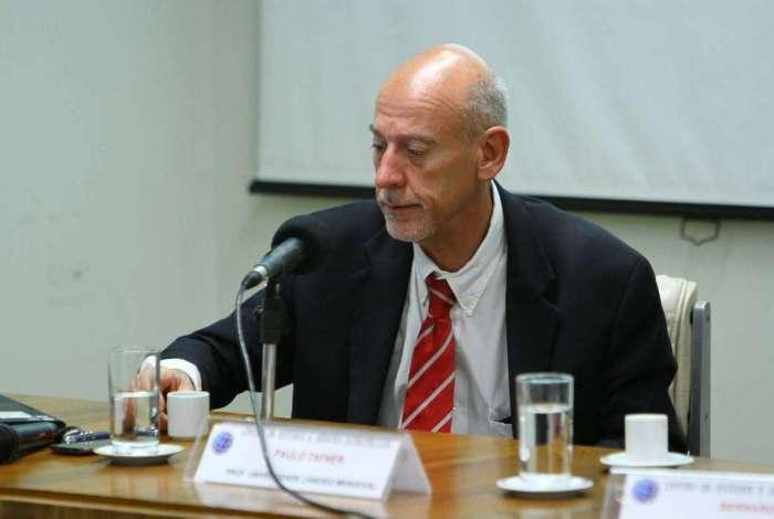 Economista e especialista em Previdência, Paulo Tafner ressaltou que proposta inclui toda a sociedade