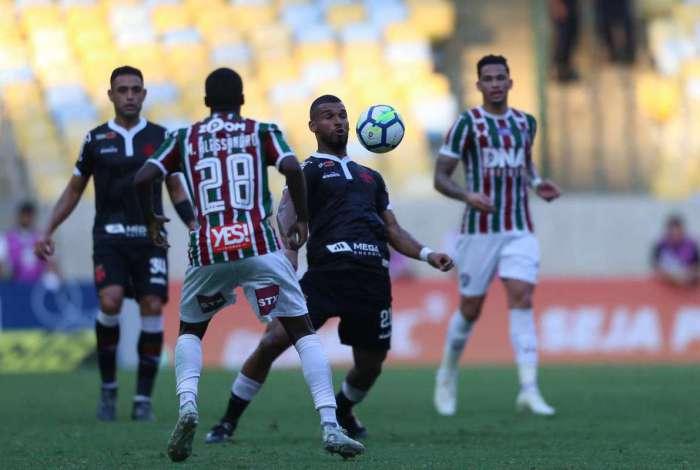 Fluminense e Vasco
