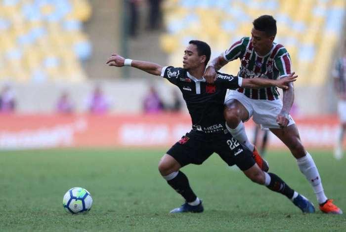 Fluminense vive momento delicado
