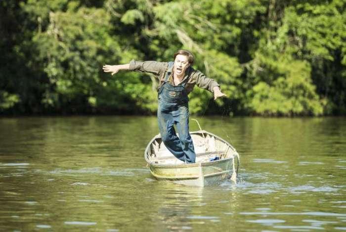 Tom Cavalcante em 'Os Parças 2'