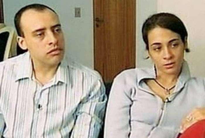 Anna Carolina cumpre pena de 26 anos pela morte da enteada