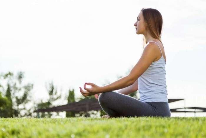 Objetivo é promover um intercâmbio de atividades que proporcione momentos de relaxamento