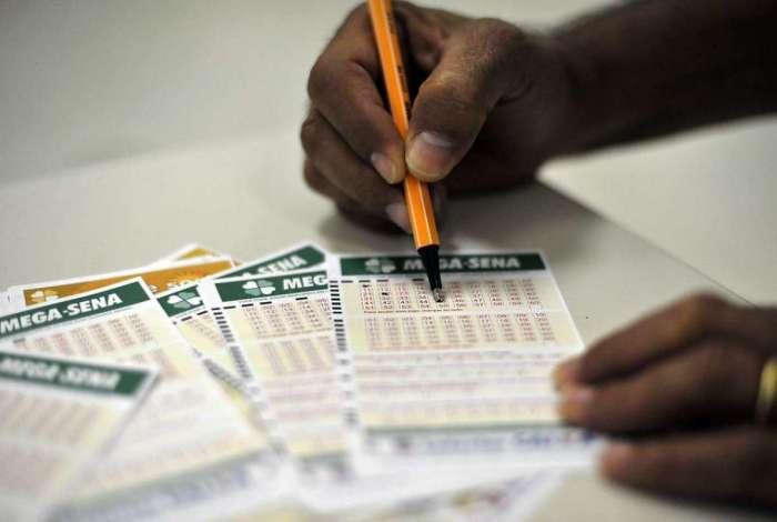 Apostas da Mega-Sena da Virada começam nesta segunda-feira e vão até o dia 31 de dezembro