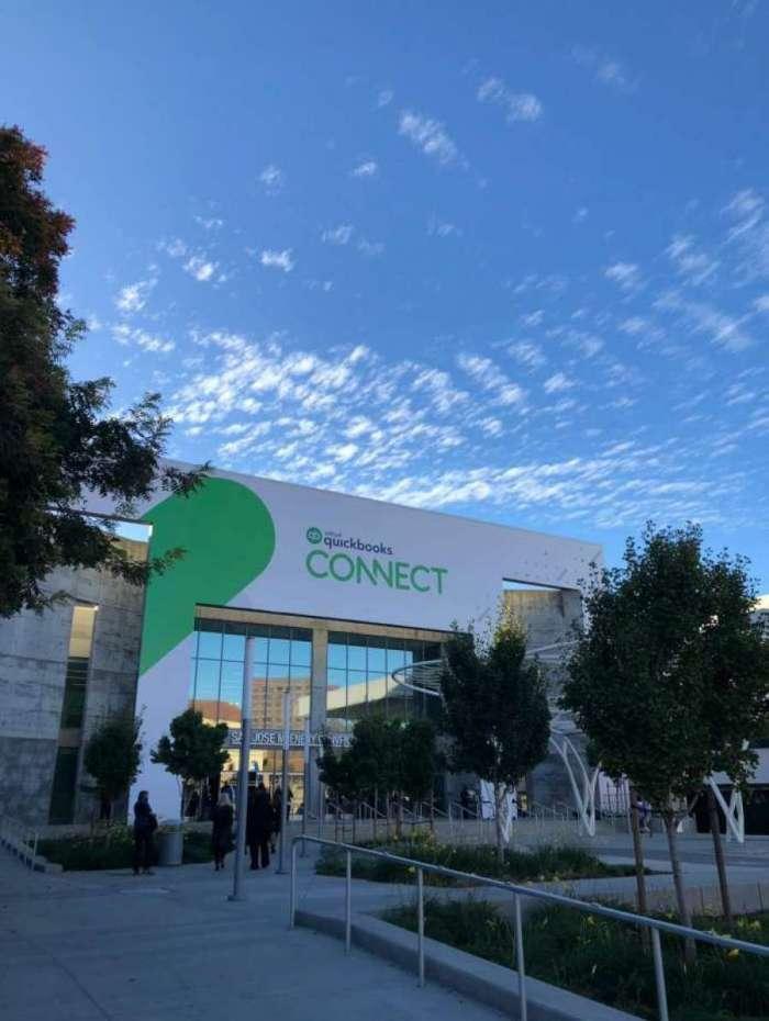 Intuit QuickBooks Connect vai até quarta-feira na Califórnia