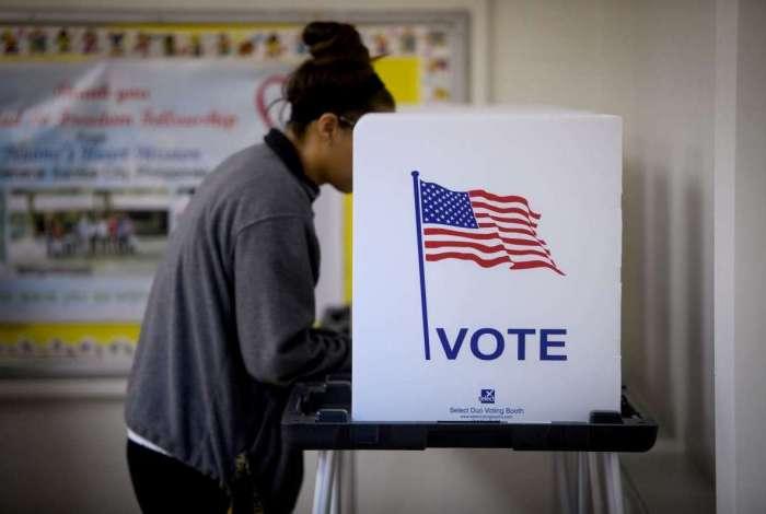 Eleições de meio-mandado podem mudar o cenário de apoio político no país