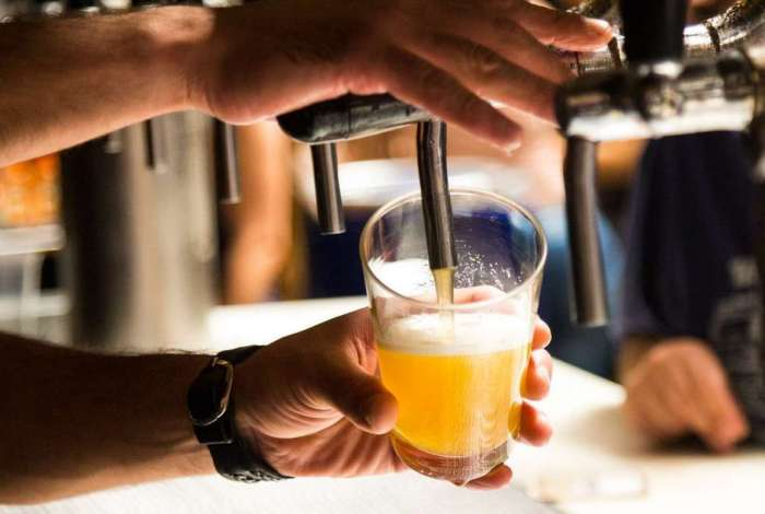 Primeira edição de evento reúne arte, música e experiência sensorial ligada à cerveja