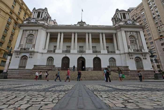 Legislativo carioca terá de divulgar prestação de contas