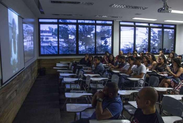 Enade avalia o ensino das universidades