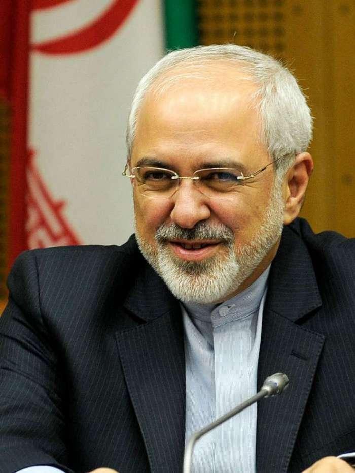 Mohammad Javad Zarif Khonsari é um acadêmico e diplomata de carreira iraniano, atual Ministro de Relações Exteriores de seu país