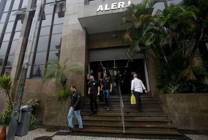 """Procurador regional da República chamou Alerj de """"propinolândia"""""""