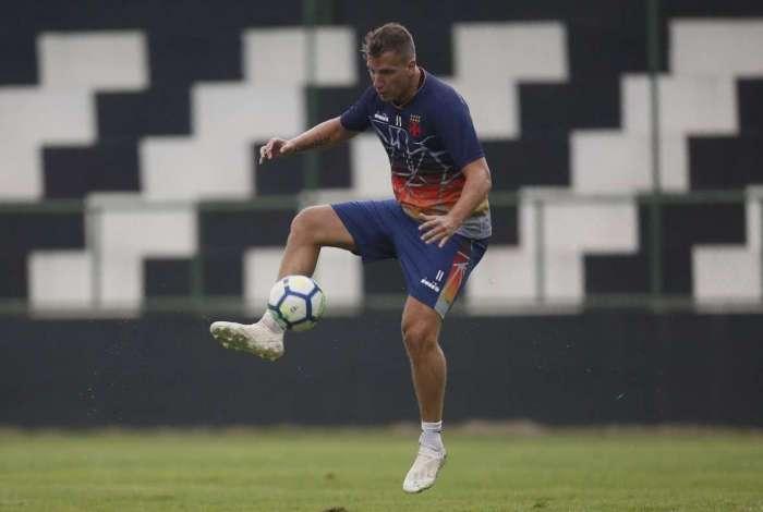 Ex-Grêmio, argentino Maxi López não vê a hora de reencontrar o time gaúcho