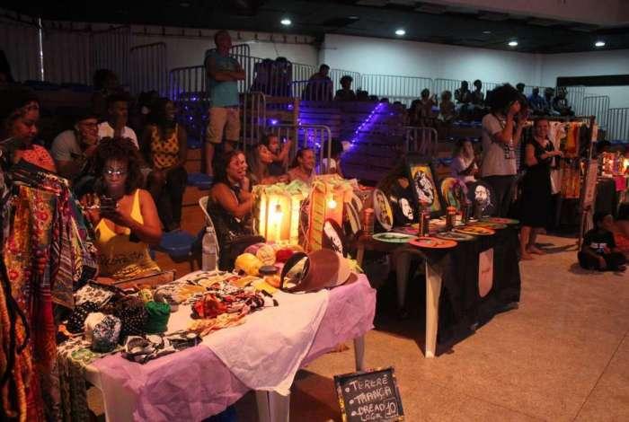 Feira Crespa festeja seu quarto aniversário na Pavuna neste domingo