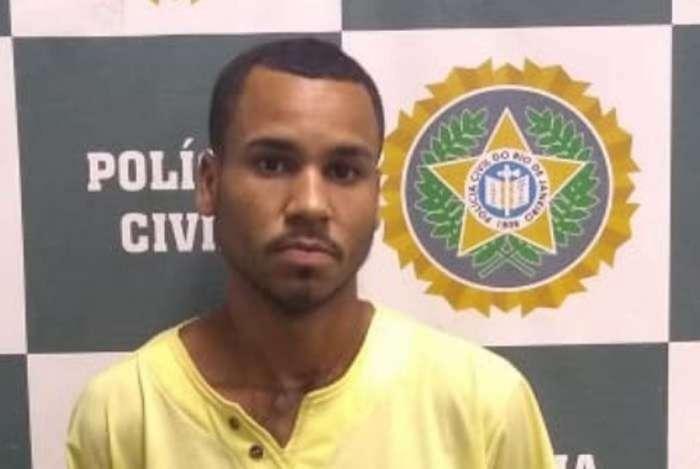 Marlon Douglas Souza Ferreira