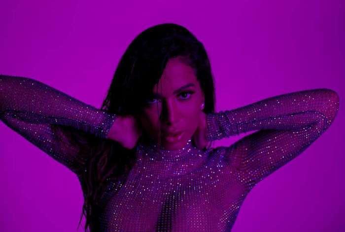 Anitta lança EP, 'Solo'