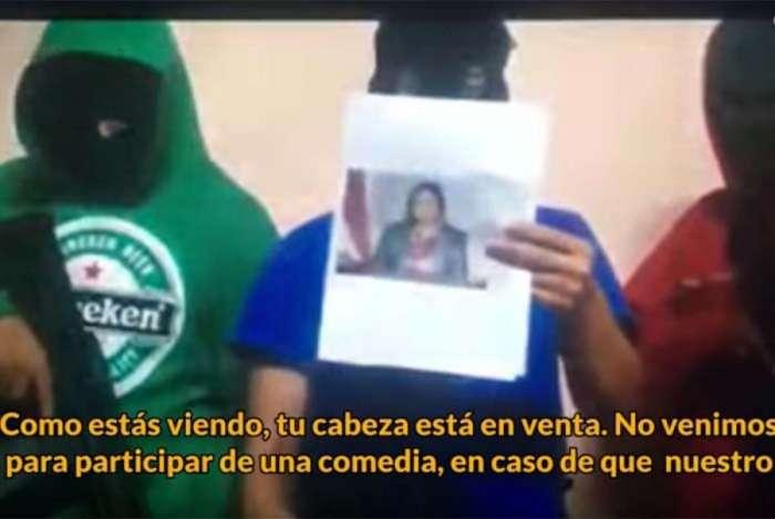 Comando Vermelho (CV) ameaça matar procuradora paraguaia