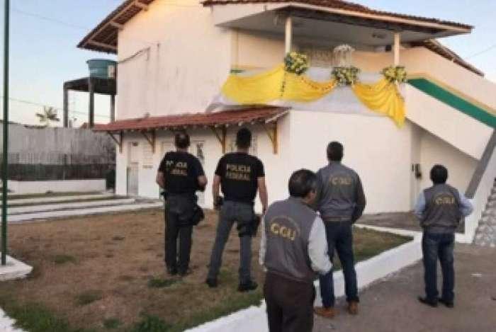 Operação Carta de Foral mira grupo de pessoas e empresas suspeitas de fraudar licitações e desviar recursos públicos em pelo menos 10 municípios paraenses