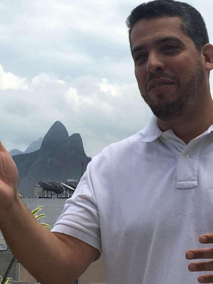 Rodrigo Amorim (PSL)