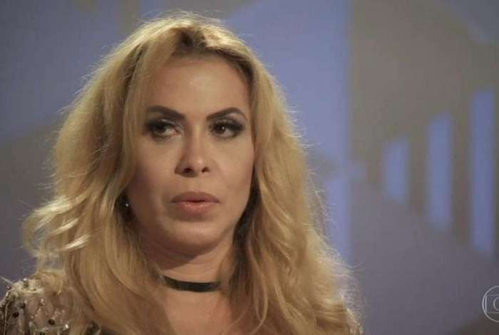 Joelma acusa Ximbinha de agressão