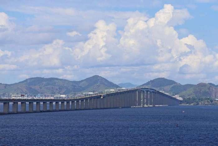 Evento na UFRJ comemora os 45 anos da Ponte Rio-Niterói