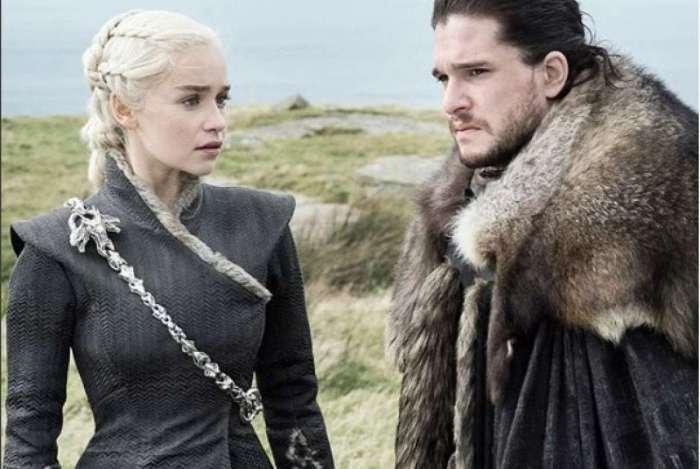 A série está prevista para acabar em Abril de 2019