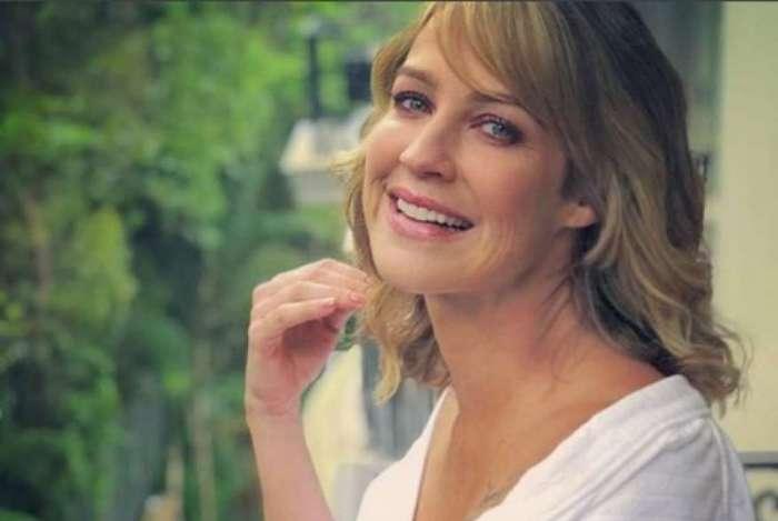 A atriz Luana Piovani fez críticas a Rede Globo