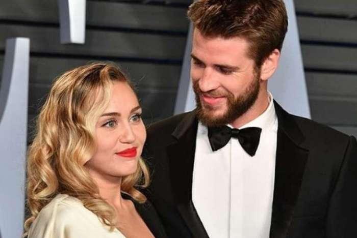 No último ano, Miley Cyrus afirmou que havia parado de usar a droga