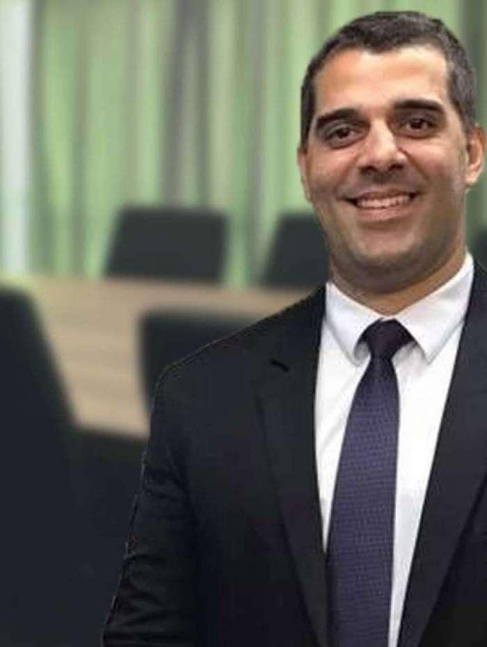Lucas Tristão, secretário de Estado de Desenvolvimento Econômico e Geração de Emprego e Renda