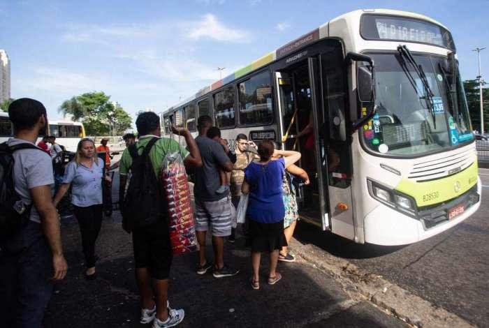 Ônibus intermunicipais ficarão mais baratos