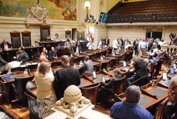 Câmara aprovou decreto legislativo em duas sessões extraordinárias para capitalizar o Funprevi