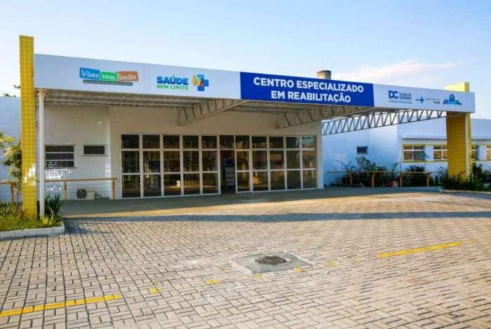 Prefeitura de Duque de Caxias inaugurará nesta sexta-feira, o Centro Especializado de Reabilitação lV