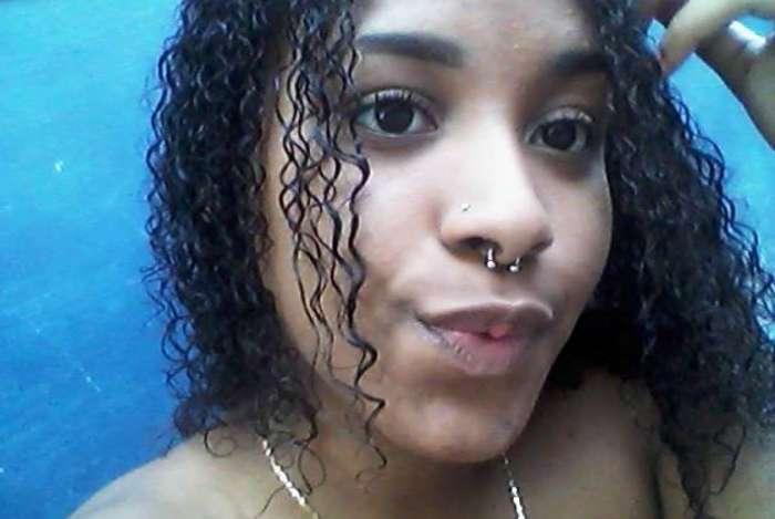 Rayanne, de 16 anos, foi morta pelo ex-namorado, pois ele não aceitava o fim do relacionamento
