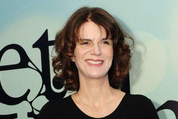 Lícia Manzo, autora da Globo