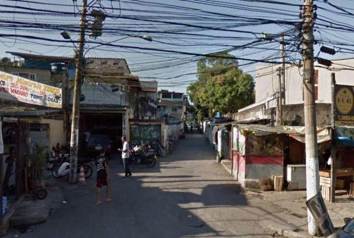 Caso aconteceu na comunidade Vila Ipiranga, que fica no Fonseca