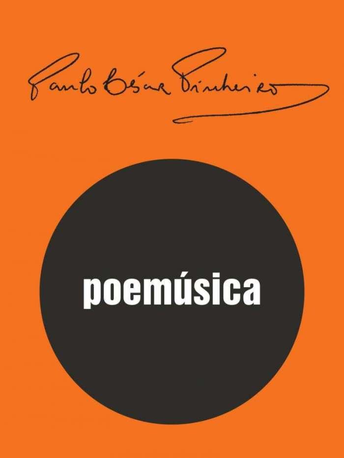 Paulo Cesar Pinheiro lança livro de poesias