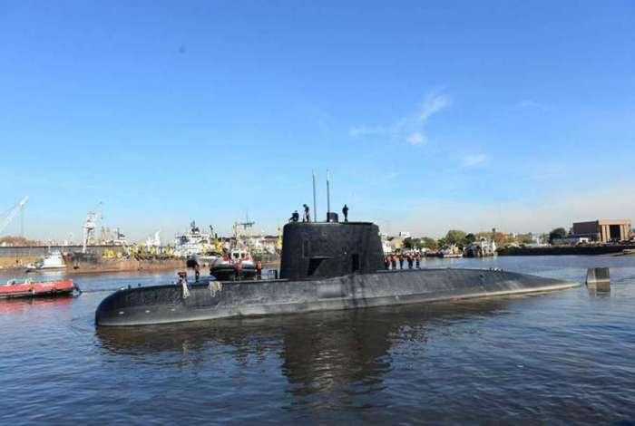 Submarino Ara San Juan foi encontrado um ano depois de seu desaparecimento, dentro da área onde começaram a ser realizadas as buscas. Autoridades avaliam agora se realizará uma operação para a retirada do objeto do mar e dos corpos dos 44 tripulantes