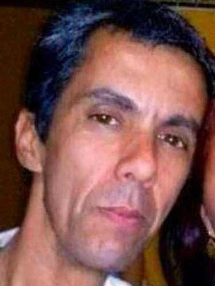 O motorista Carlos Alberto Araújo morreu com tiro na cabeça