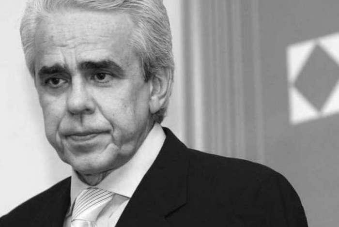 Economista Roberto Castello Branco