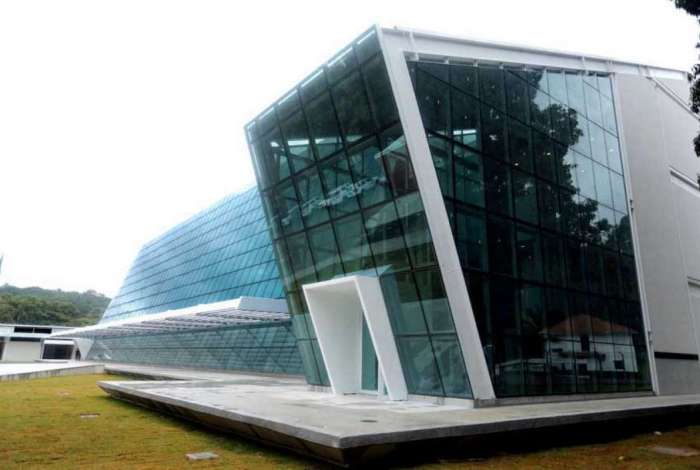 Inauguração do Centro de Operações Secundário (COPE-S), do Satélite Geostacionário de Defesa e Comunicações Estratégicas (SGDC) do Rio