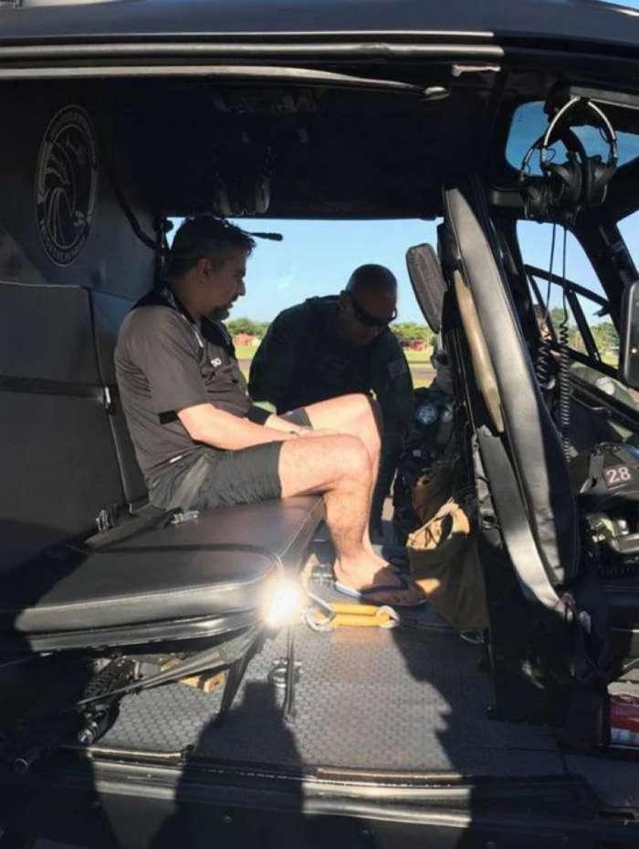 Justiça decide que Piloto vai ficar em presídio federal