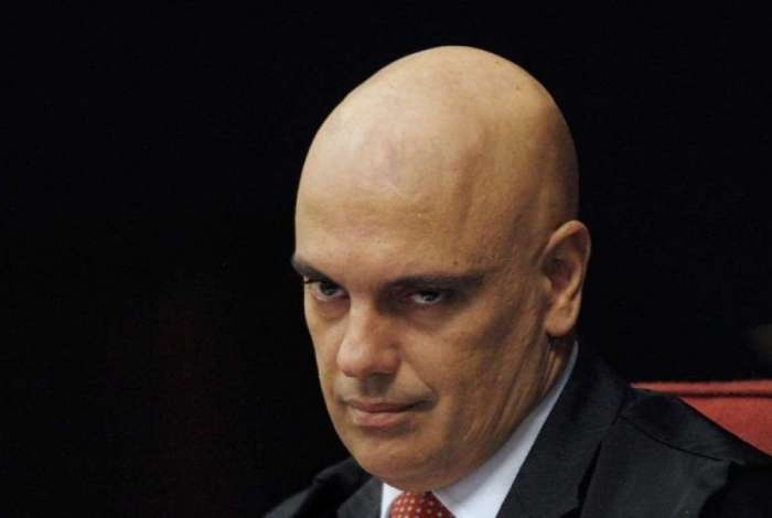Ministro do Supremo Tribunal Federal, Alexandre de Moraes