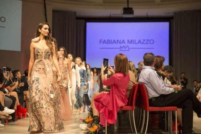 Modelos vão usar criações brasileiras no Brazil Fashion Forum, em Miami