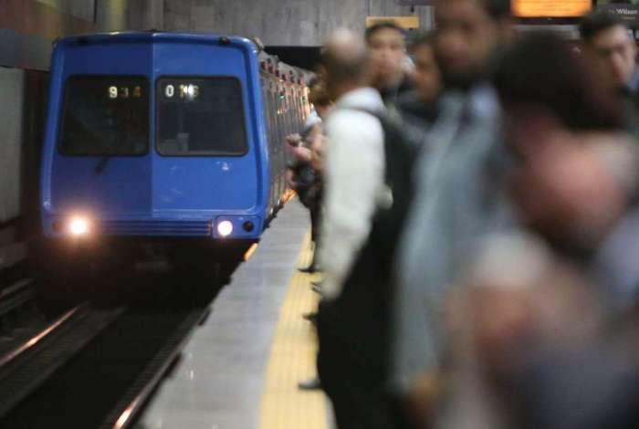 MP-RJ pede o ressarcimento de mais de R$ 394 milhões desviados nas obras do metrô