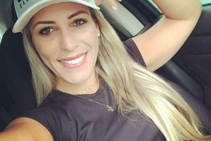 Empresária catarinense Fabiane Fernandes foi morta em trilha de Arraial do Cabo