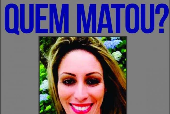 Disque Denúncia pede informações sobre assassino de turista catarinense